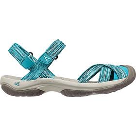 Keen Bali Strap Sandals Damen radiance/algiers